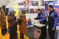 AİLE İÇİ ŞİDDET - Toplum Destekli Polisler Vatandaşları Bilgilendiriyor