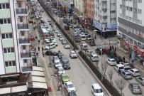 Türkiye'de En Fazla Nüfus Artış Oranı Çankırı'da