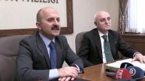 AMASYA VALİSİ - 'Türkiye Seçim Yapma Birikimine Ve Altyapısına Sahiptir'