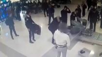 FERİT MELEN - Uyuşturucuyla Uçağa Binmeye Çalışırken Yakalandılar