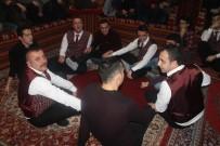 Yüzyıllardır Süregelen Gelenek Çankırı'da Yaşatılmaya Devam Ediliyor
