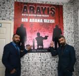 ÇOCUK İSTİSMARI - Adana Dizisi 'Arayış'ın Çekimleri İçin Çalışmalara Başlandı