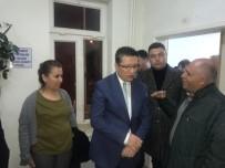 AK Parti 30 Yıldır Alınamayan Belediyeyi Kayyum Aday İle Almaya Hazırlanıyor