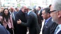 HACI BAYRAM TÜRKOĞLU - AK Parti Genel Başkanvekili Kurtulmuş, Hatay'da