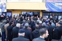 AK Parti Malatya Büyükşehir Adayı Selahattin Gürkan Açıklaması