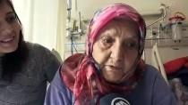 KARACİĞER NAKLİ - Anne Kız 'Can Ciğer' Oldu