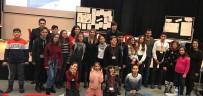 SOSYAL BILGILER - Bahçeşehir Kolejinden Çocuk Muhtarlara Liderlik Eğitimi