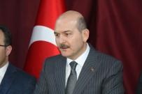 ZEYTIN DALı - Bakan Soylu'dan O Belediye Başkanına Tepki