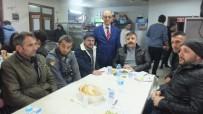 Burhaniye'de Bağımsız Aday Bayraktar Hızlı Başladı