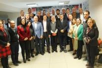 SELİN SAYEK BÖKE - CHP'de Milletvekilleriyle 31 Mart Zirvesi
