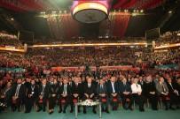SEÇIM SISTEMI - Cumhurbaşkanı Erdoğan Açıklaması 'CHP Geleneğinde Sandıkta Hile Adeta Bir Tarzı Siyasettir'