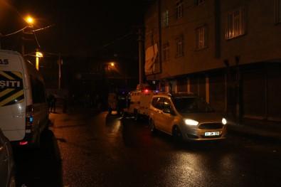 Diyarbakır'da silahlı kavga!
