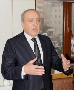 Dr. Nihat Özkan Açıklaması 'Gün Ayrışma Değil, Birleşme Günüdür'