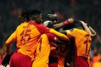 SIVASSPOR - Galatasaray, Ligde 7 Maçtır Yenilmiyor