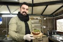 Gümüşhane'nin Yeni Lezzeti Açıklaması Ardasa Siron Kebabı