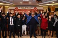 AYDıN KOÇ - İYİ Parti'den 297 Kişi MHP'ye Geçti