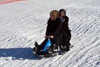 Kayak Merkezi Yaylanın Ziyaretçi Sayısını Artırdı