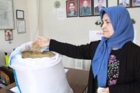 Kinoa Mağdurlarına AK Parti'li Vekil Canbey Sahip Çıktı