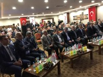 SELAHATTIN GÜRKAN - Kızılay Malatya'da Umut Yalçın Güven Tazeledi
