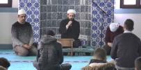 ABDÜLHAMİD HAN - Kütahya'da Üniversite Öğrencileri Sultan Abdülhamid Han İçin Mevlit Okuttu
