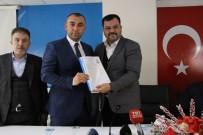 MHP Eski İl Başkanı Samsun'dan AK Parti'ye Belediye Meclis Üyeliği Adaylığı Başvurusu
