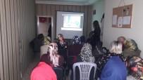 PROPAGANDA - MHP'li Kadınlar MHP'nin 50 Yılını Anlattı