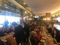 ELEKTRİK FATURASI - Milletvekili Dikbayır, Bayanlarla Buluşma Programına Katıldı