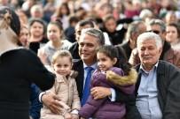 İyi Parti - Muratpaşa Belediyesi'den 'Komşu Buluşması'
