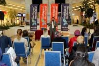 MUSTAFA DEMIREL - Özel Melikgazi Hastanesi, Vatandaşı Meme Kanseri Konusunda Bilgilendirdi