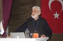 Prof. Dr. Aytaç Açıkalın'dan Hayat Dersi