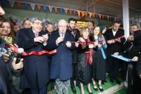 MEHMET ERDOĞAN - Şahin, Seçim Koordinasyon Merkezi Açılışlarına Katıldı