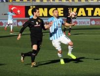 KARAOĞLAN - Spor Toto 1. Lig Açıklaması İstanbulspor Açıklaması 2 - Adana Demirspor Açıklaması 0