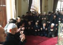 ABDÜLHAMİD HAN - Sultan 2'Nci Abdülhamid Han Ölümünün 101'İnci Yılında Kabri Başında Anıldı