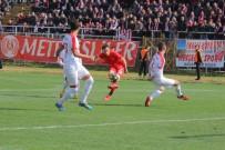 MELİH GÖKÇEK - TFF 3. Lig Açıklaması Körfez Spor Açıklaması 0 - Nevşehir Belediyespor Açıklaması 4