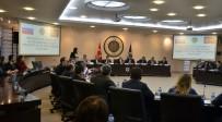 AHMET BERAT ÇONKAR - Türk -Rus Ortak Üniversitesi Detayları Belli Oluyor