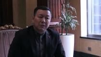 GENÇLİK BAKANI - Türkiye'yi Tercih Eden Kırgız İşçi Sayısında Artış