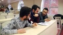 KıRGıZISTAN - Üniversite Öğrencilerinin Filmi 11 Ülkede Gösterildi