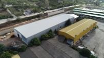 SOLAKLAR - Yeni Mezbaha Binası, Avrupa Standartlarında Olacak
