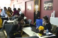 İŞARET DİLİ - 41 Farklı Branştaki 50 Kurs İçin Bin 250 Genç Başvurdu