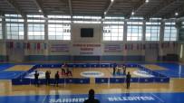AKKENT - Akkent Spor Köyünde Bilek Güreşçileri Kıyasıya Mücadele Etti