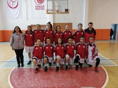 Analig Basketbolda Kayseri Takımları Yarı Finalde