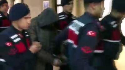 Ankara'daki Cinayet