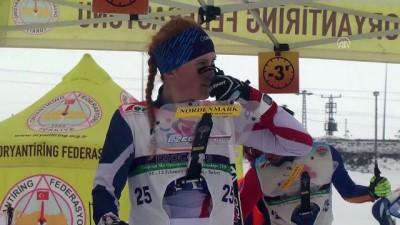 Avrupa Kayaklı Oryantiring Şampiyonası Sona Erdi