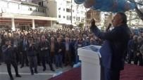 Başkan Öztürk Açıklaması '5 Yılda Canla Başla Çalıştık'