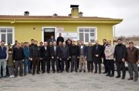 KERVAN - Başkan Pekyatırmacı'dan Muhtarlara Ziyaret
