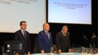 TATARISTAN - Büyükşehir Belediye Meclisi Şubat Toplantısını Yaptı