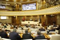 Büyükşehir Belediyesi Şubat Ayı Meclisi