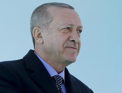 Cumhurbaşkanı Erdoğan: Fiyatlar yarı yarıya indi! Sırada o ürünler de var