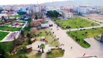 VOLEYBOL TAKIMI - Devlet Cizre'de Terörün İzini Sildi