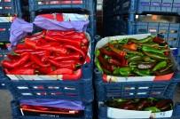 Doğan Açıklaması 'Denetim Artırılırsa Sebze Fiyatları Yarı Yarıya Düşer'